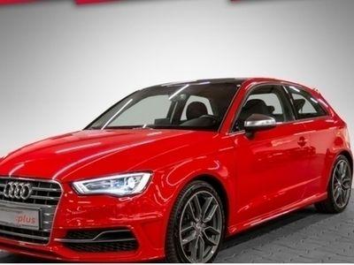gebraucht Audi S3 2.0 TFSI quattro S tronic Pano Navi Xenon PDC