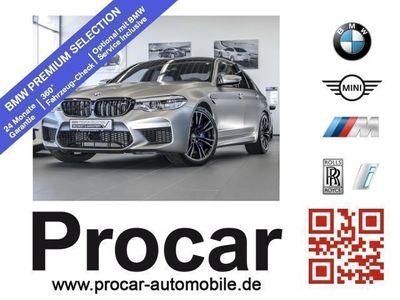 gebraucht BMW M5 xDrive Limousine DAB H/K DA+ Soft Close AHK
