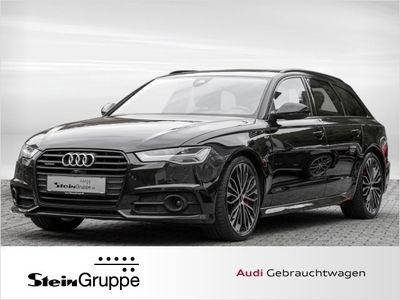 gebraucht Audi A6 Avant 3.0 TDI tiptronic competition quattro