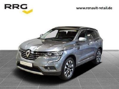 gebraucht Renault Koleos 2.0 DCI 175 INTENS 4X4 AUTOMATIK SUV5