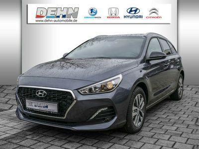 gebraucht Hyundai i30 1.4 T-GDi 7-DCT YES!