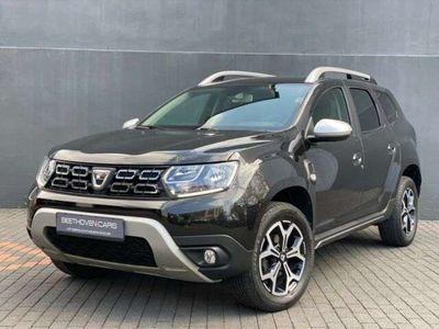 gebraucht Dacia Duster II Prestige/AUTOMATIK/EDC/NAVI/KAM/TOTWIN