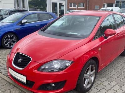 gebraucht Seat Leon 1.2 TSI Reference Ecomotive