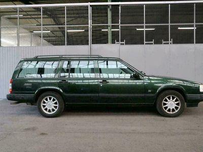 gebraucht Volvo 940 2.3l Turbo LPG Gasanlage *TÜV NEU* als Limousine in Sinn