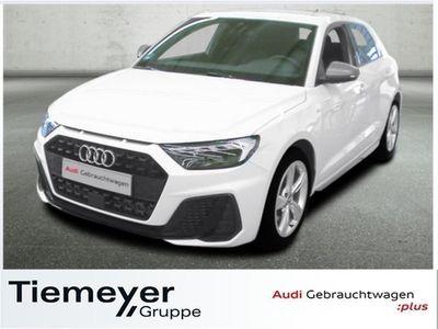 gebraucht Audi A1 Sportback S line