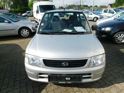 gebraucht Daihatsu Cuore 1.0 TÜV
