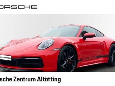 gebraucht Porsche 911 Carrera S 992 (911)| BURMESTER |