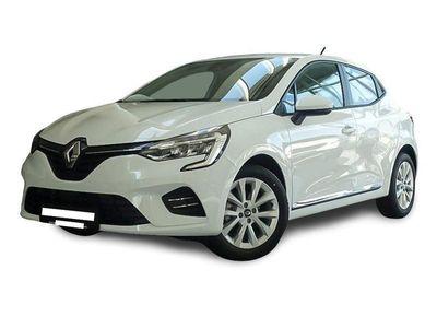 gebraucht Renault Clio 1.0 Benzin