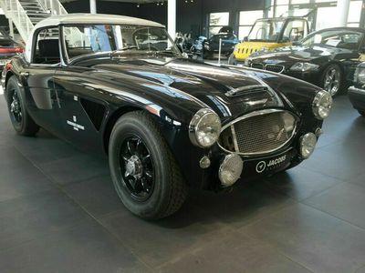 gebraucht Austin Healey 3000 MK I als Cabrio/Roadster in Eschweiler