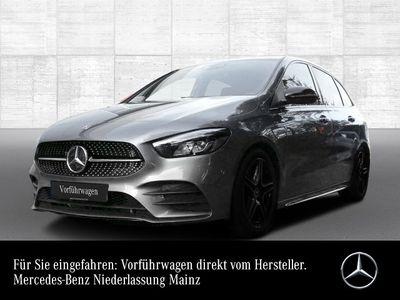 gebraucht Mercedes B180 AMG Line NightP SpiegelP MBUX LED