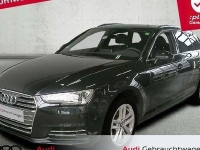 gebraucht Audi A4 Avant Sport 2.0 TFSI