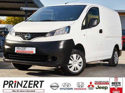 gebraucht Nissan NV200 1.6 EU6 Comfort Klima, Gebrauchtwagen, bei Autohaus am Prinzert Verkaufs GmbH + Co KG