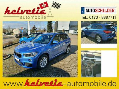gebraucht BMW X1 xDrive 20 i M Sport