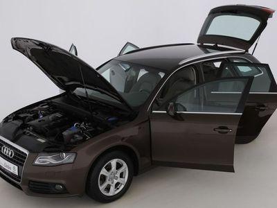 gebraucht Audi A4 AVANT ATTRACTION 2.0TFSI BI-XENON|NAVI|SHZuvm