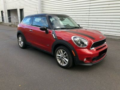 gebraucht Mini Cooper S Paceman ALL4 Automatik Harman&Kardon