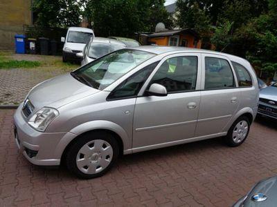 gebraucht Opel Meriva Edition,140Tkm,Euro4