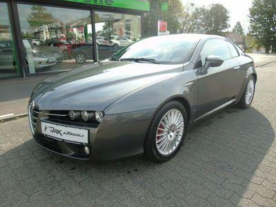 gebraucht Alfa Romeo Brera 1.8 16V TBi Q2 **BOSE*Leder*1-Hand*Xenon**