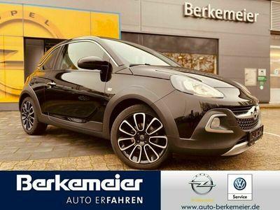 gebraucht Opel Adam Rocks 1.4 120 Jahre **Navi/PDC/Faltdach**