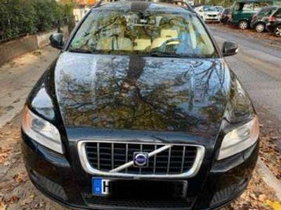 gebraucht Volvo V70 2.5T Flexi Fuel Aut Summum