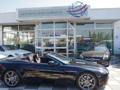 gebraucht Aston Martin V8 Vantage Roadster Sportshift*Service-Neu*