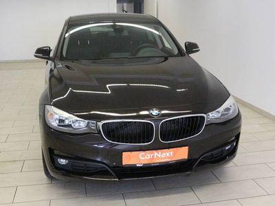 gebraucht BMW 320 Gran Turismo 3 Serie d GT Aut. Navi PDC Sitzheizung
