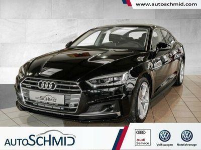 gebraucht Audi A5 Sportback sport 2.0 TFSI quattro S tronic