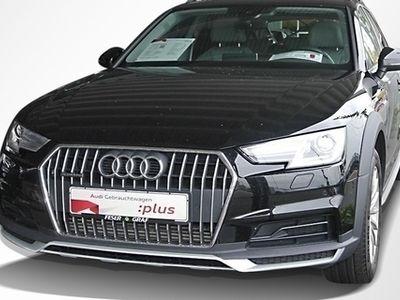 gebraucht Audi A4 Allroad 3.0TDI qu.tiptronic Einparkhilfe+Pano
