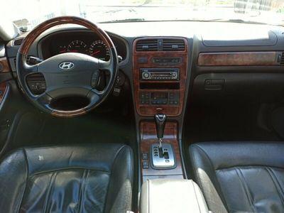 gebraucht Hyundai XG V6