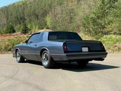 gebraucht Chevrolet SS Monte Carlo305 cui Top Zustand H-Zulassung