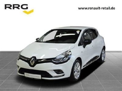 gebraucht Renault Clio IV 4 0.9 TCE 90 LIMITED Euro 6 LIMOUSINE