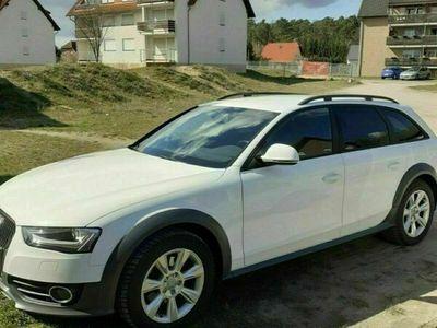 gebraucht Audi A4 Allroad einen .