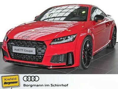 "gebraucht Audi TT Coupé 45 TFSI MATRIX-LED NAVI B&O LM20"""