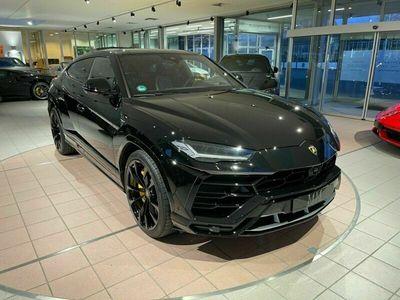 gebraucht Lamborghini Urus ADAS/B&O/STANDHEIZUNG/23ZOLL als SUV/Geländewagen/Pickup in Hannover