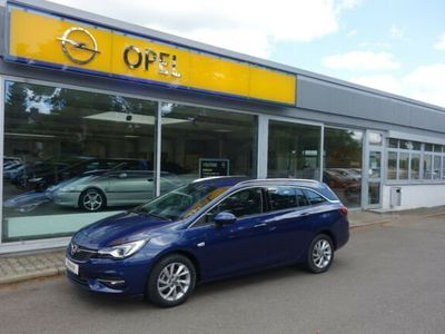 gebraucht Opel Astra ST Elegance, LED, Navi Pro, Kamera, DAB