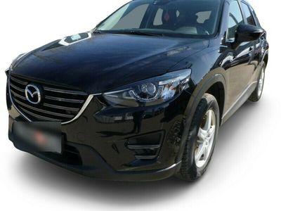 gebraucht Mazda CX-5 CX-52.0 SKYACTIV-G Exclusive-Line AWD Bluetooth