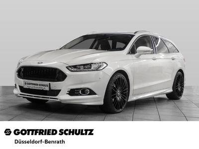 gebraucht Ford Mondeo Turnier 2.0 Klima Kb5 Titanium AWD Start/Stopp
