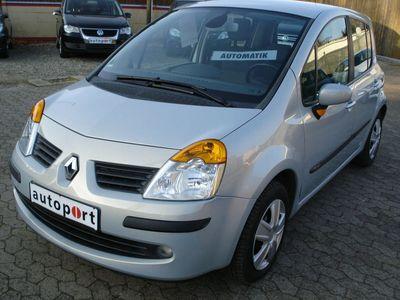 gebraucht Renault Modus Initiale 1.6 16V /Automatik/ erst 59000 km als Van/Kleinbus in Hannover