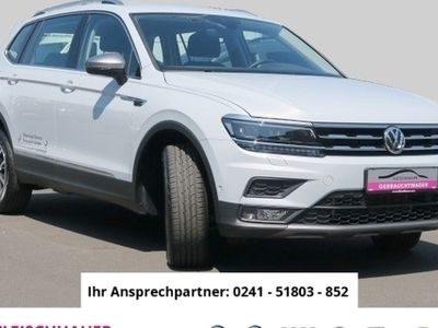usado VW Tiguan Allspace Comfortline 1.4 TSI UPE 41.200�