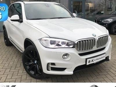 used BMW X5 xDrive40d Navi Xenon Klima Aktivlenkung PDC