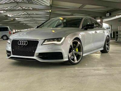 gebraucht Audi A7 3.0 TDI quattro tiptronic sport selection