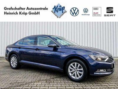 gebraucht VW Passat Comfortline 1.4 TSI ACT BMT *AHK*Navi*ACC*