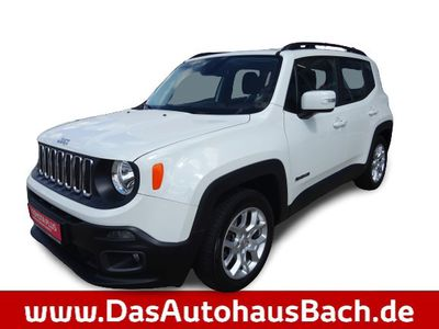 gebraucht Jeep Renegade PDC 18'' Cruise Control