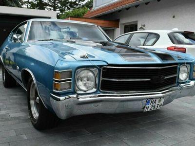 gebraucht Chevrolet Chevelle 454
