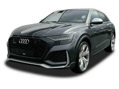 gebraucht Audi RS Q8 RSQ8Quattro 40 TFSI Tip8 Dynamik+ Keramik 305