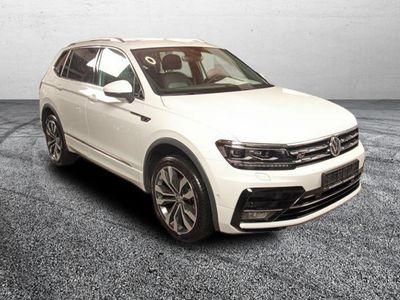 gebraucht VW Tiguan Allspace 2.0 TSI DSG 4-Motion, 2x R-LI...