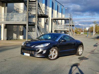 gebraucht Peugeot RCZ 1.6 200 THP Vollleder, Xenon, Sitzheizung