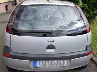 gebraucht Opel Corsa 1.0 12V Njoy