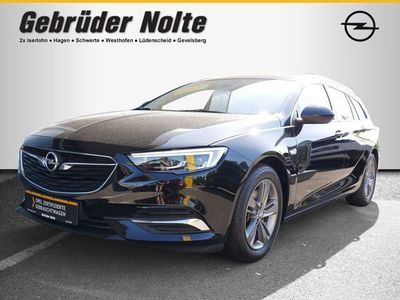 gebraucht Opel Insignia ST 1.5 Turbo Innovation NAVI LED EU6