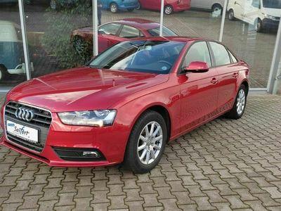 gebraucht Audi A4 Limousine Attraction Lim. 1.8 TFSI