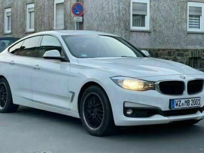 gebraucht BMW 328 Gran Turismo - Harman Kardon - Euro6